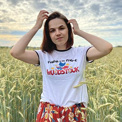 Masha Korotkevich